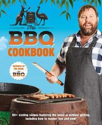 The BBQ Cookbook by Shane Jacobson