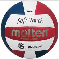 Molten Soft-Touch VolleyBall (2 Different Colours)