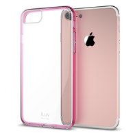 iLuv: Vyneer Ultra-thin Case - For iPhone 7/8 (Pink)