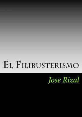 El Filibusterismo by Jose Rizal image