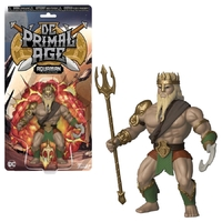 "DC Primal Age: Aquaman - 5"" Action Figure"