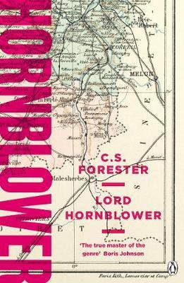Lord Hornblower by C.S. Forester