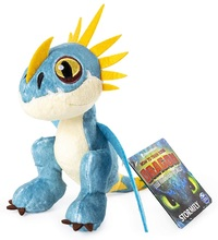"How to Train Your Dragon: Stormfly - 8"" Premium Plush"