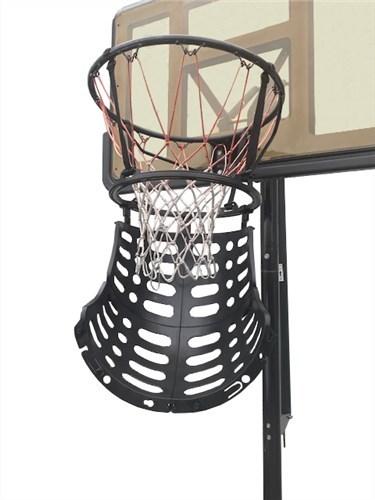 Basketball Netball 360° Rotating Ball Return System