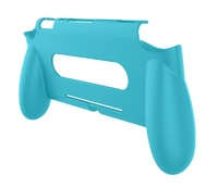 Gorilla Gaming Switch Lite Handheld Grip (Turquoise) for Switch