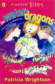 The Water Dragons by Patricia Wrightson image