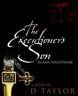 The Executioner's Son by Dock Taylor image