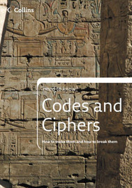 Codes and Ciphers image