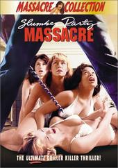 Slumber Party Massacre on DVD