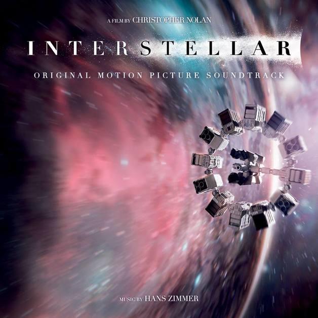 Interstellar (2LP) by Hans Zimmer