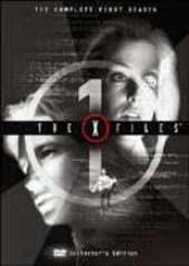 X-Files, The - Season 1 Box Set (7 Disc) on DVD