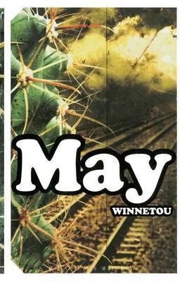 Winnetou by Karl May