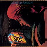 Discovery (LP) [2016 Re-issue] by Electric Light Orchestra