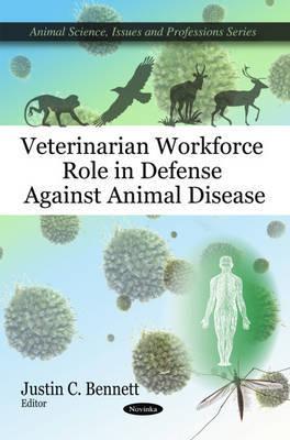 Veterinarian Workforce Role in Defense Against Animal Disease image