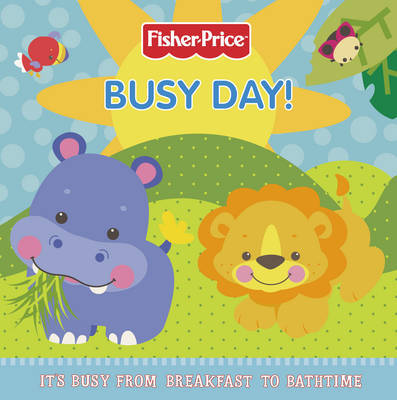 Busy Day! image