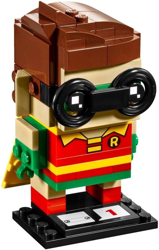 LEGO Brickheadz - Robin (41587)