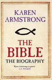 The Bible by Karen Armstrong image