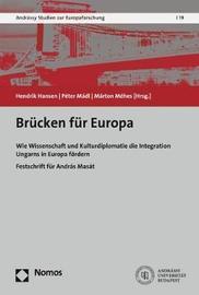 Brucken Fur Europa image