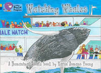 Watching Whales by Karen Romano Young