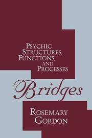 Bridges by Rosemary Gordon image