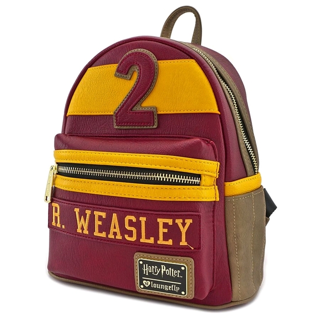 6b1cb4288ce Loungefly  Harry Potter - Ron Weasley Mini Backpack