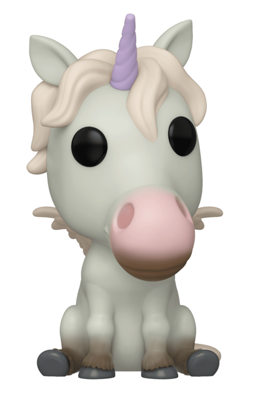 Onward: Unicorn - Pop! Vinyl Figure (with a chance for a Chase version!)