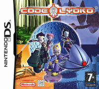 Code Lyoko for Nintendo DS image
