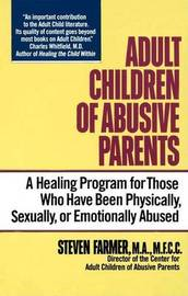 Adult Children of Abusive Parents by Farmer image