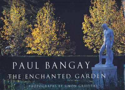 The Enchanted Garden by Simon Griffiths