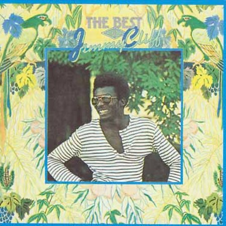 Best Of Jimmy Cliff by Jimmy Cliff image