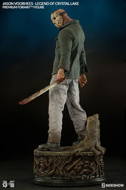 Friday the 13th: Jason Voorhees – Legend of Crystal Lake image