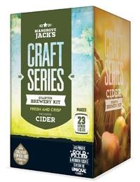 Mangrove Jack's: Craft Series - Apple Cider Starter Kit
