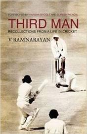 Third Man by V. Ramnarayan image