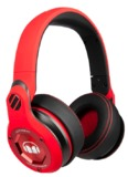 Monster UFC Octagon Over-Ear Headphones - Red