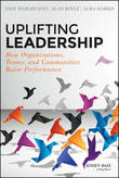 Uplifting Leadership by Andy Hargreaves