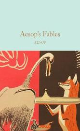 Aesop's Fables by . Aesop