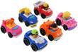 Fisher-Price: Little People Wheelies