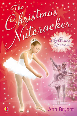 The Christmas Nutcracker by Ann Bryant image