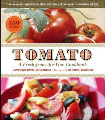 Tomato by Lawrence Davis-Hollander image