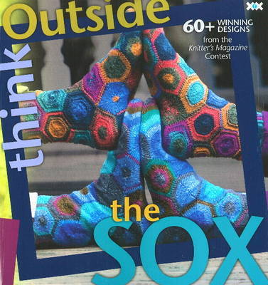 Think Outside the Sox by Elaine Rowley image