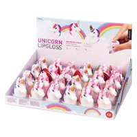 Unicorn Lip Gloss - Assorted image
