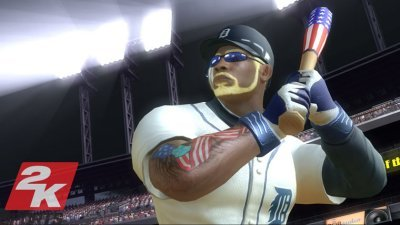 The BIGS for Nintendo Wii image