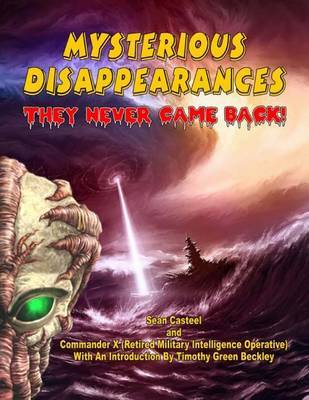 Mysterious Disappearances by Sean Casteel
