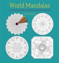 World Mandalas by Madonna Gauding