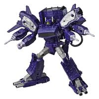 Transformers: War For Cybertron - Leader - Shockwave
