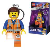 LEGO Movie 2: Keylight Emmet
