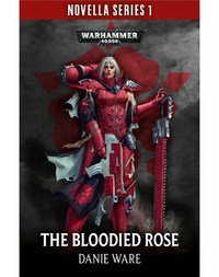 The Bloodied Rose