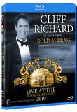 Cliff Richard: Bold as Brass - Live in London 2010 DVD