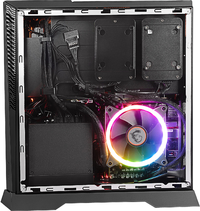 MSI Trident X Plus 9th i9 32GB 2080 Super 512GB 2TB Gaming Desktop image