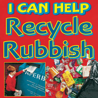 Recycle Our Rubbish by Viv Smith image